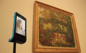 Double 3 al museo: arte e tecnologia viaggiano insieme