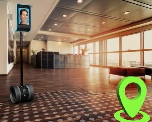 Double 3: Double Robotics per le aziende