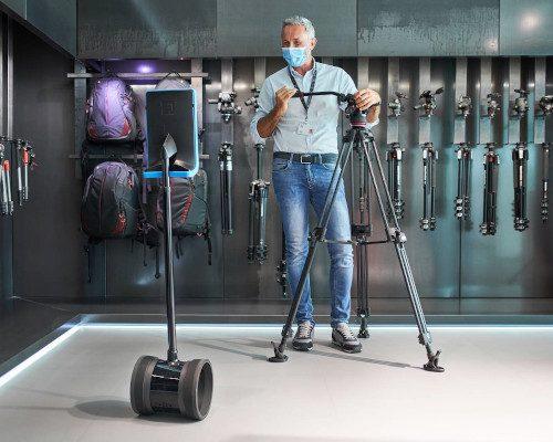 Il rientro in azienda, rivoluzione Telepresenza Robotica