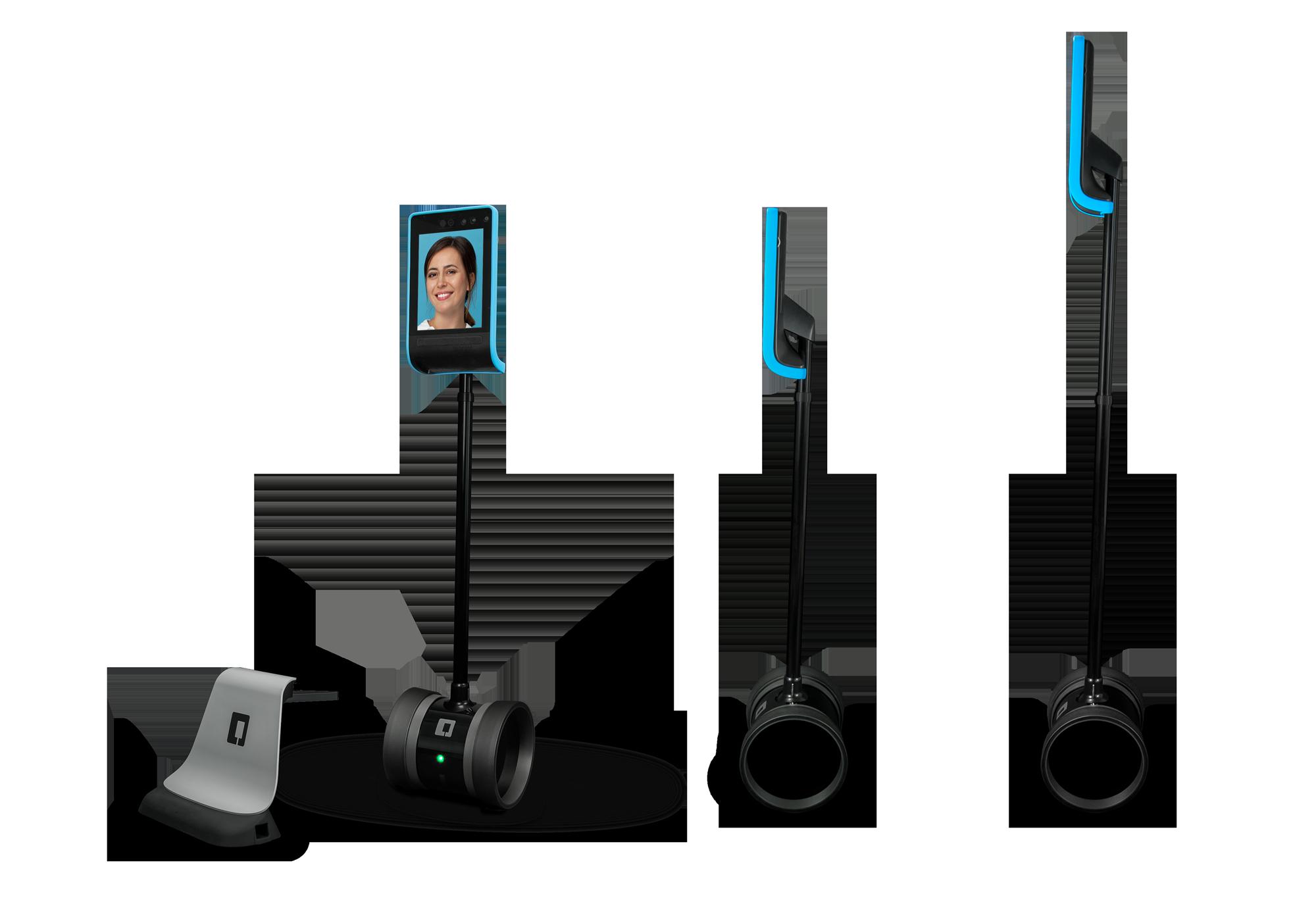 Double 3: Telepresenza Robotica per le aziende