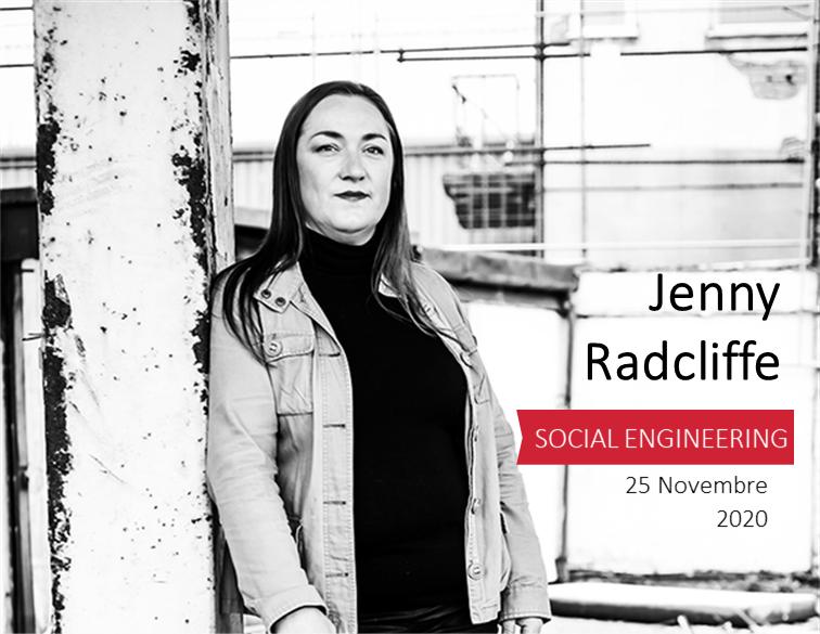 Jenny Radcliffe